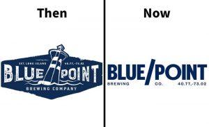 Blue Point logo