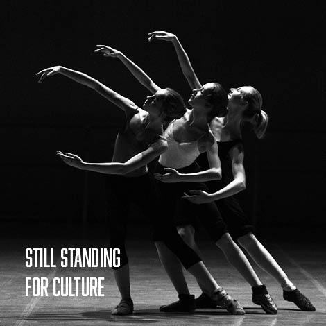 des danseurs - contenu instagram