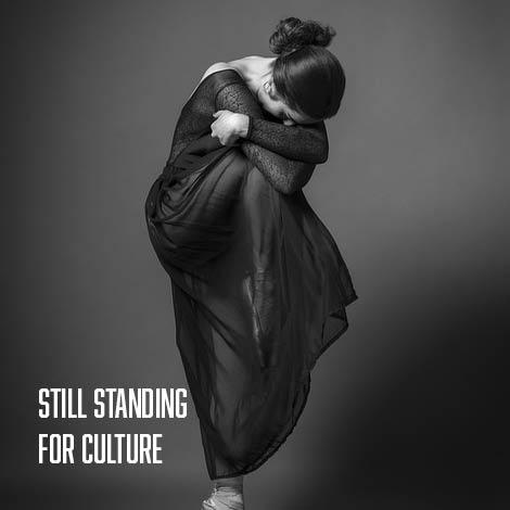femme - danseuse