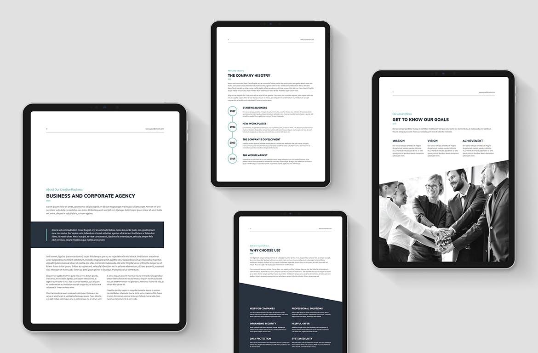 publication digitale interactive